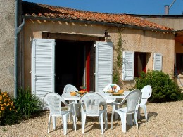 Gite Gl�nay - 6 personnes - location vacances  n�6442