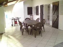 Appartement Briscous - 5 personnes - location vacances  n°6457