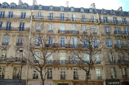 Studio Paris - 2 people - holiday home  #6458