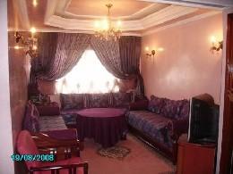 Casa Casablanca - 4 personas - alquiler n°6459