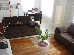 Appartement Vichy - 3 personnes - location vacances