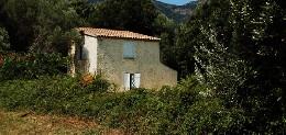 House Macinaggio Rogliano - 5 people - holiday home  #6466