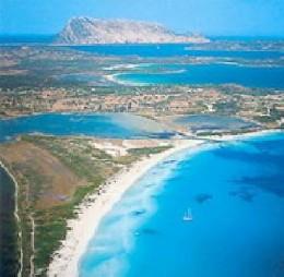 Appartement Sardegna - 5 personnes - location vacances  n°6472