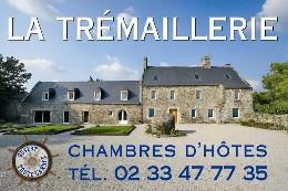 Maison Blainville Sur Mer - 5 personnes - location vacances  n°6477