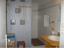Gite Provenchères Sur Fave - 3 personnes - location vacances  n°6478