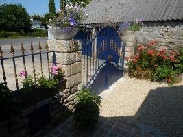 Maison 8 personnes Loctudy - location vacances  n°6486