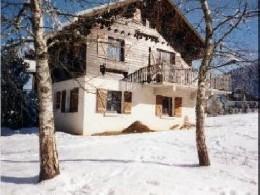 Appartement in Corrençon en vercors voor  6 •   3 sterren