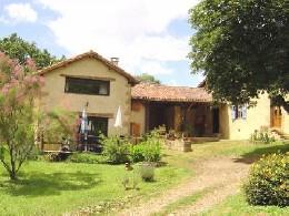 Gite Masseube - 9 people - holiday home  #650