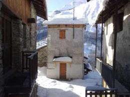 Casa 7 personas St Martin De Belleville - alquiler n°6510