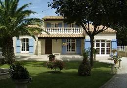 Maison Fontvieille - 6 personnes - location vacances  n°6540