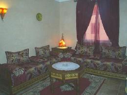 Appartement à Marrakech pour  4 •   jardin