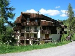 Appartement 6 personnes Les Orres - location vacances  n°6553