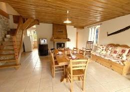 Farm Sirod - 4 people - holiday home  #6554