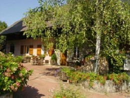 Bed and Breakfast 2 people Aix Les Bains  - holiday home  #6573