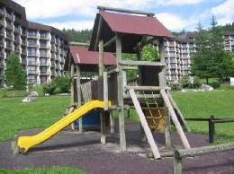 Appartement Balcon De Villard - 6 personnes - location vacances  n°6585
