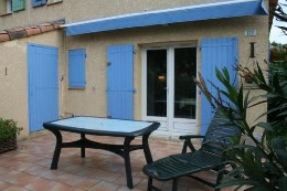 Gite Eyguières - 5 people - holiday home  #6594