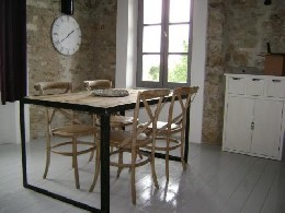 Appartement Olonzac - 4 personnes - location vacances  n°6607