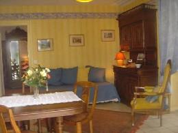 Maison Briare - 2 personnes - location vacances  n°6610