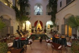 House 50 people Marrakech - holiday home  #6640