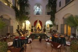 Maison 50 personnes Marrakech - location vacances  n°6640