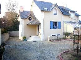 Maison 6 personnes Saint Malo - location vacances  n°6656