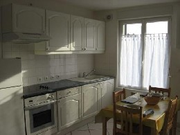 Flat in Stella-plage for   2 •   1 bedroom