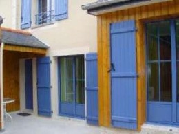 Appartement 4 personnes Saint Malo - location vacances  n°6664