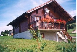 Chalet Giron - 4 personnes - location vacances  n°6667