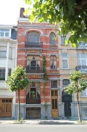 Maison Brussels - 4 personnes - location vacances  n°6678
