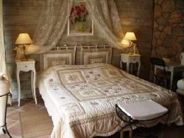 Huis 8 personen Le Tignet - Vakantiewoning