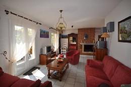 Maison Mornas - 6 personnes - location vacances  n°6711
