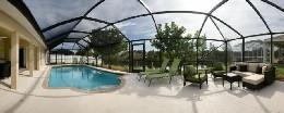 Maison Cape Coral - 8 personnes - location vacances  n°6725