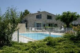 Gite 6 personnes Garrigues Sainte Eulalie - location vacances  n°6735