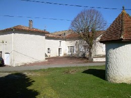 Huis 6 personen Lamérac - Vakantiewoning  no 6742