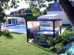 Maison Logonna Daoulas - 7 personnes - location vacances  n°6746