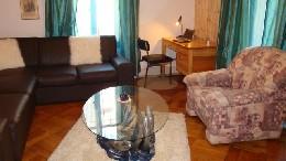 Apartamento Lausanne - 6 personas - alquiler n°6778