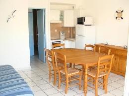 Appartement Biscarrosse Plage - 6 personen - Vakantiewoning  no 6788