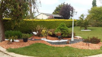 House in Plouguiel for   6 •   private parking