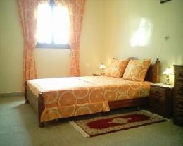 Maison Agadir -ida-ou-tnan - 5 personnes - location vacances