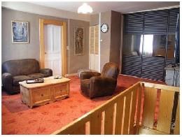 Maison Saint Laurent En Grandvaux - 4 personnes - location vacances  n�6806