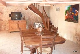 Casa Camblanes Et Meynac - 8 personas - alquiler n°6808