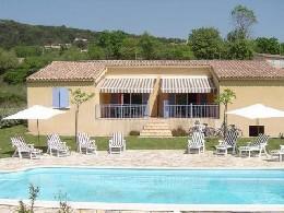 Maison Saint-martin D'ardèche - 7 personnes - location vacances  n°6833