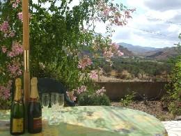 Ferme Almeria - 3 personnes - location vacances  n°6834