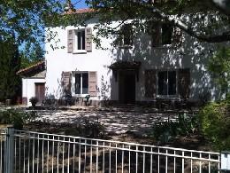 Appartement Bedarrides - 4 personnes - location vacances  n°6835