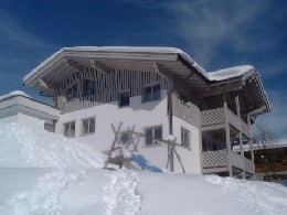 Chalet Saalbach-hinterglemm - 13 people - holiday home
