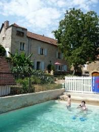 Gite Parisot - 8 personnes - location vacances  n°6844