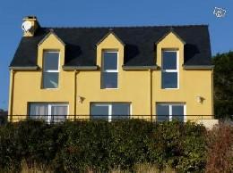 Maison Plouhinec - 6 personnes - location vacances  n°6847