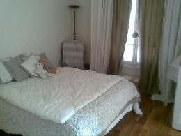 Bed and Breakfast 3 people Paris - holiday home  #6856