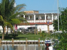 Maison Placencia, Belize - 4 personnes - location vacances  n°6865
