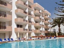 Maison Playa Del Ingles - 4 personnes - location vacances  n°6877